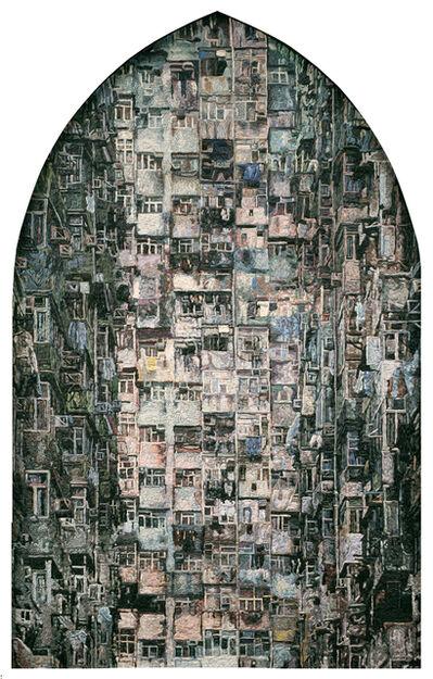 Mondongo, 'Monoblock', 2008