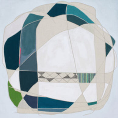 Alison Rash, 'Surround', 2013