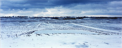 Thaddeus Holownia, 'Jolicure Pond, #16', 2000