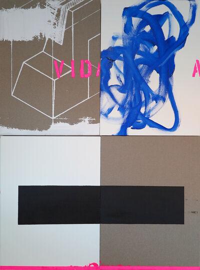 Antonio Bokel, 'Vida', 2016