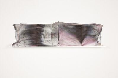 Sam Falls, 'Untitled (Pillows 5, Topanga CA)', 2013