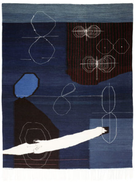 Sarah Entwistle, 'Carpet / Tapestry 'The, almonds pele, honey, oignons, potatoes, milk, eggs, Triple soda'', 2018