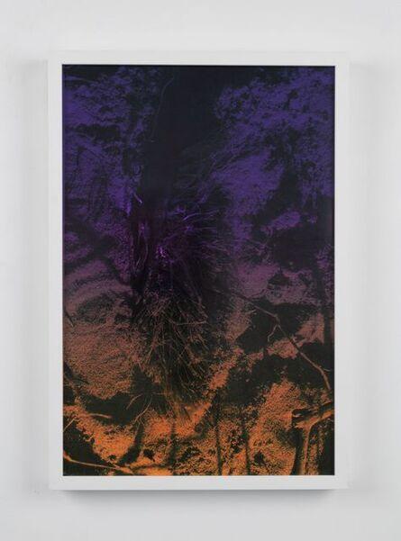 Lionel Cruet, 'Dusk/Daybreak 5', 2020