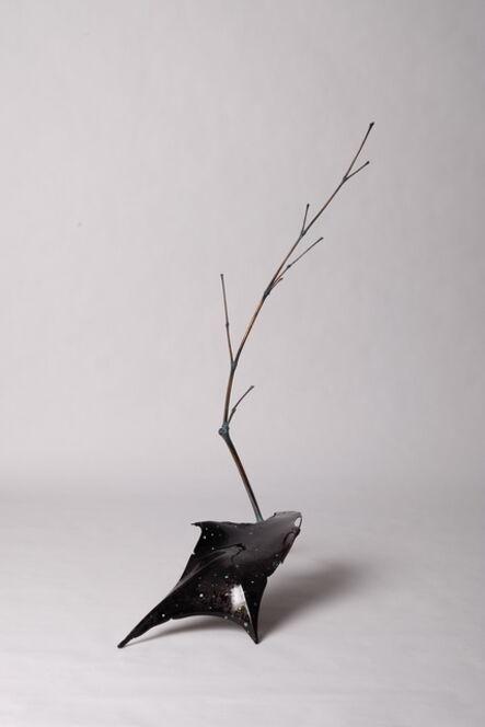 Shingo Muramoto, 'Wing of Foliage', 2016