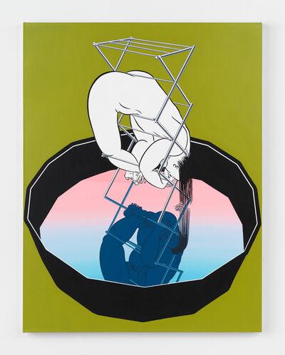 Ebecho Muslimova, 'Fatebe Rack', 2017