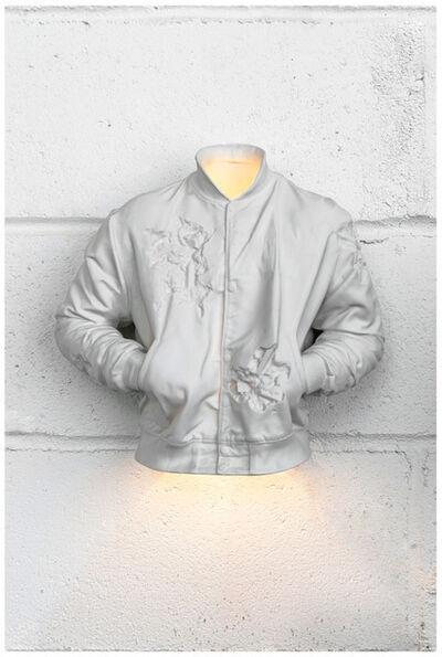 Daniel Arsham, 'Eroded Jacket', 2020