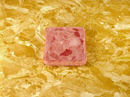 Sandy Skoglund, 'Luncheon Meat on a Counter', 1978
