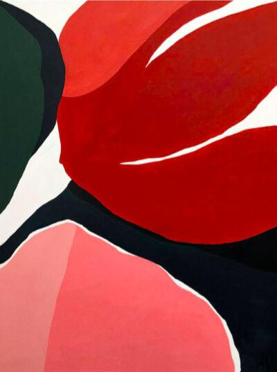 Sara Odman, 'Flower Dream', 2020