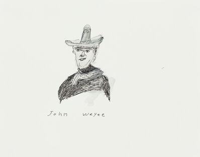 Walter Kresnik, 'John Wayne', 2011