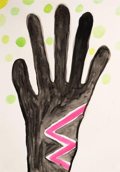 Alex Gene Morrison, 'Magic Hand', 2015