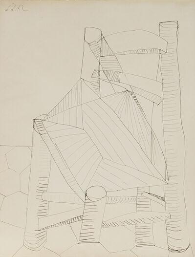 Pablo Picasso, 'Chaise', 1942
