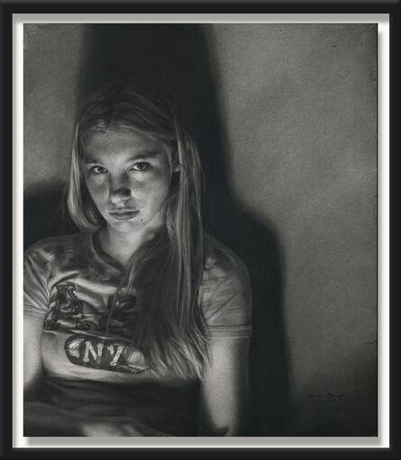 Annie Murphy-Robinson, 'Emily Thirteen Mascara', 2016