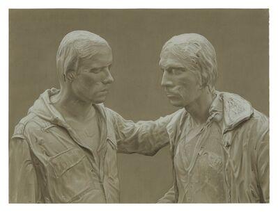 Richard Phillips, 'LIBERATION MONUMENT', 2001