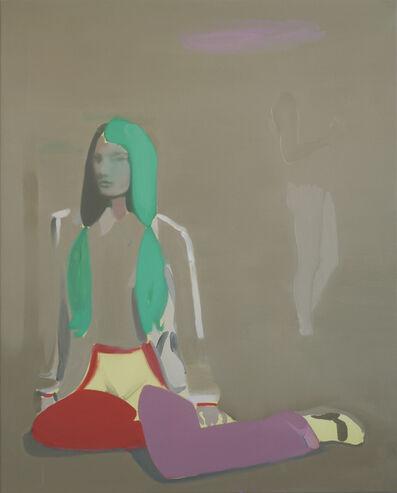 Tom Gidley, 'Empaths', 2015