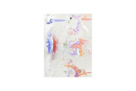 Ciro Duclos, 'Mold Painting #1', 2020