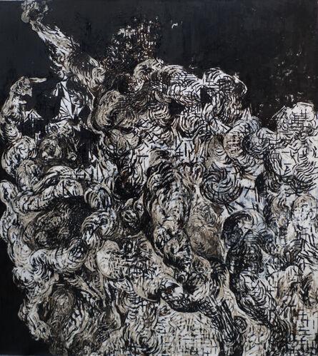 Zelin Seah, 'Laocoon Version A', 2014