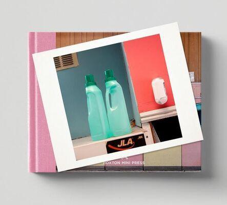Joshua Blackburn, 'Limited Edition Print 'D' + Signed Book Book: Launderama', 2019