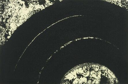 Richard Serra, 'Paths and Edges #13', 2007