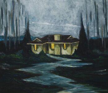 Koutaro Inoue, '乾いた眠気、そして消失', 2018