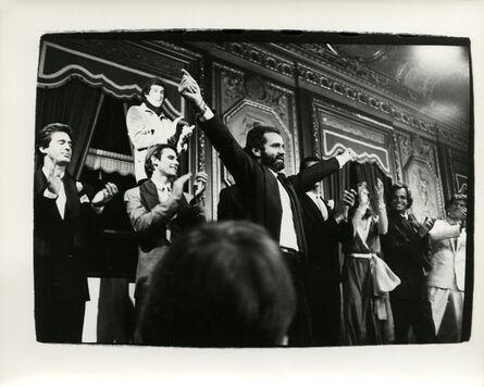 Andy Warhol, 'Gianni Versace', 1980