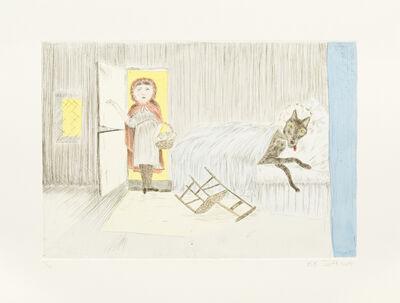 Kiki Smith, 'Homecoming', 2008