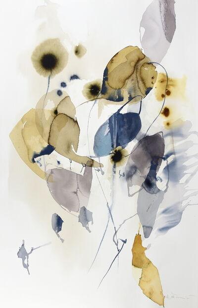 Ana Zanic, 'Dark Bloom I', 2020