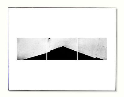 Steve Kahn, 'Triptych #3', 1976