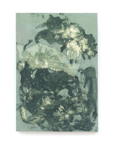 Amanda Millet-Sorsa, 'Springing', 2020