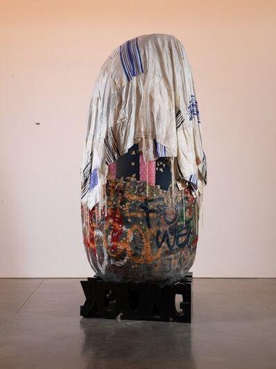 Dan Colen, 'Do Not Disturb', 2006