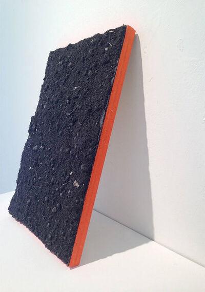 Ugo Rondinone, 'Leuven Landscape (Orange 122)', 2013