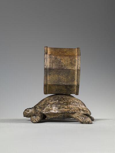 Nicola Lazzari, 'Tortoise', 2018