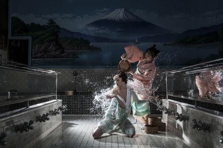 Formento & Formento, 'MAAYA-XIV, NISHI-SUGAMP, JAPAN', 2013