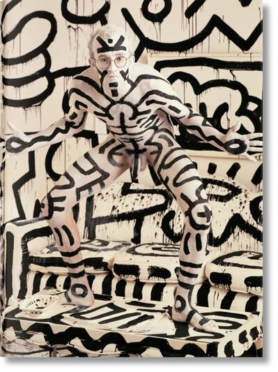 Annie Leibovitz, 'Annie Leibovitz, SUMO', 2104