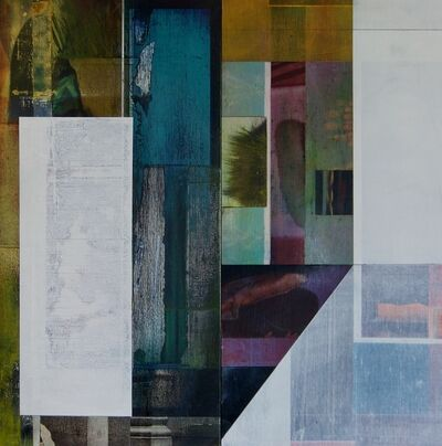Teresa Booth Brown, 'Ampere', 2020