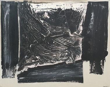 Rafael Canogar, 'Manipulo', 1961