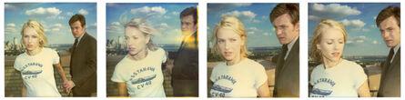 Stefanie Schneider, 'Lila and Sam (Stay) with Ewan McGregor and Naomi Watts', 2006