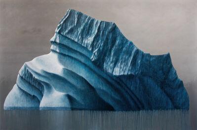 Lisa Lebofsky, 'Melting Iceberg 7', 2016