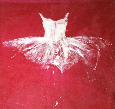 Ewa Bathelier, 'White Dress Too', 2014