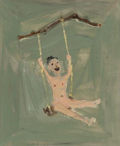 Nicolas Africano, 'Nude Boy'