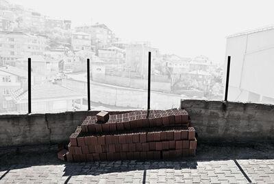 Egemen Tuncer, 'Layers Series III', 2012