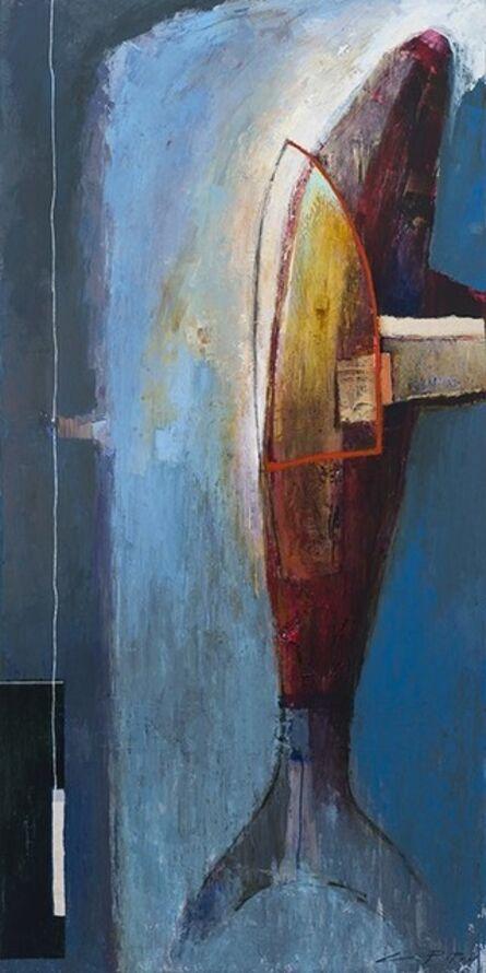 André Pitre, 'Résonance no. 4', 2020