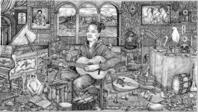Olivia Kemp, 'Sound', 2020