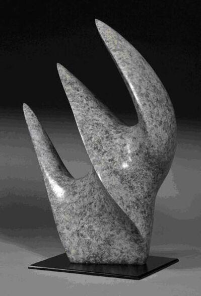 Paul Martin Wolff, 'Trident'