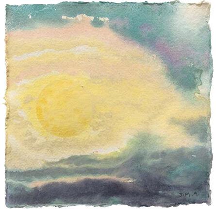 Shelly Malkin, 'Cloud 62', 2019