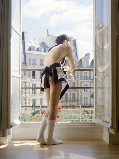 Pixy Yijun Liao, 'Untitled ', 2019