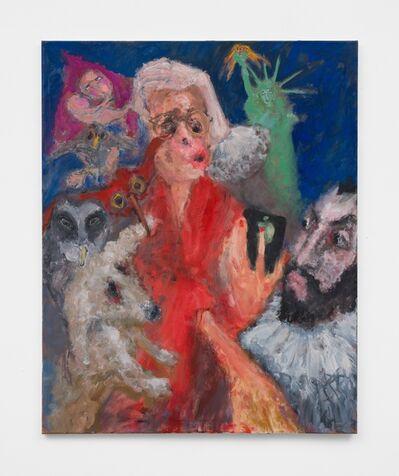 Eva Beresin, 'Surrounded', 2021