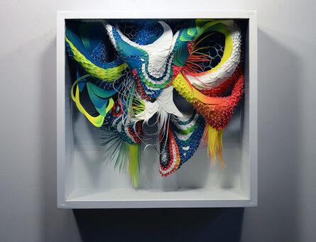 Crystal Wagner, 'Verdant IV', 2015
