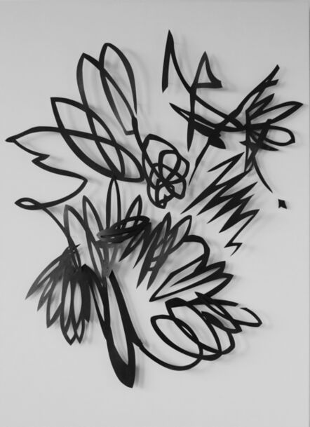 Andreas Kocks, 'The Wrong Kind Of Flowers (#1513G)', 2015