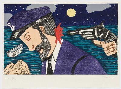 Richard Bosman, 'Mutiny', 1980-1981
