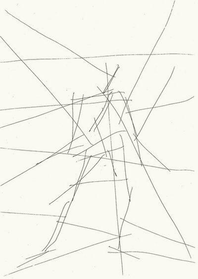 Antony Gormley, 'Release I', 2016
